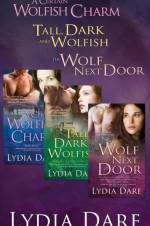 Lydia Dare 10