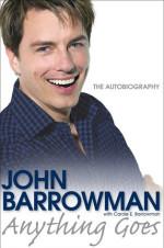 John Barrowman 4