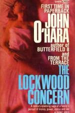 John O'Hara 3