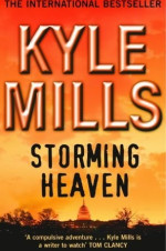 Kyle Mills 8