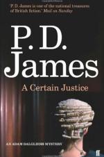 P D James 23