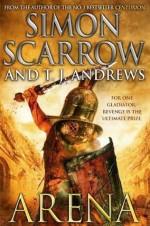 Simon Scarrow 21