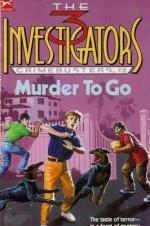 The Three Investigators 73