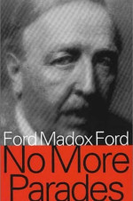 Ford Madox Ford 3