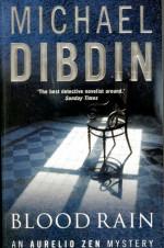 Michael Dibdin 3