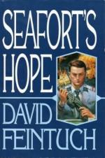 David Feintuch 9