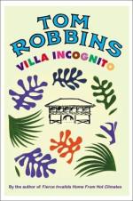 Tom Robbins 9