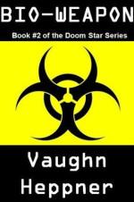 Vaughn Heppner 16