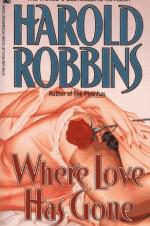 Robbins Harold 3