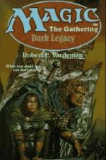 Robert E Vardeman 12