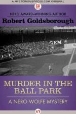 Robert Goldsborough 2