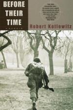 Robert Kotlowitz 1
