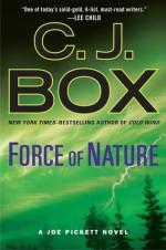 C. J. Box 24