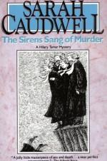 Sarah Caudwell 5