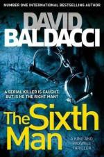 David Baldacci 33