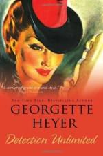 Georgette Heyer 52