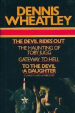 Dennis Wheatley 50