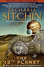 Zecharia Sitchin 12