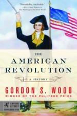 Gordon S Wood 2