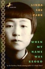 Linda Sue Park 9