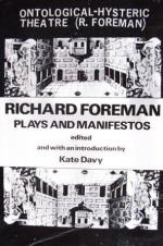 Richard Foreman 2