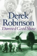Derek Robinson 8
