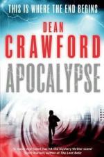 Dean Crawford 3