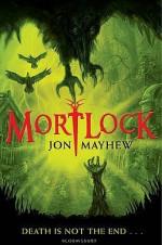 Jon Mayhew 1