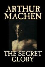 Arthur Machen 16