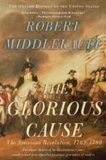 Robert Middlekauff 1
