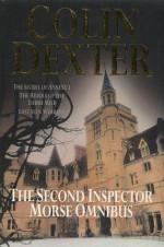 Colin Dexter 9