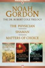 Noah Gordon 4
