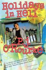 P J O'Rourke 1