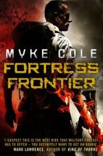 Myke Cole 3