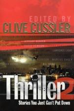 Clive Cussler 55