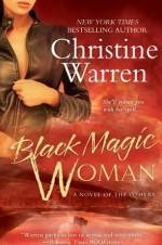 Christine Warren 25