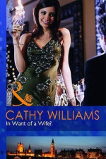Cathy Williams 45