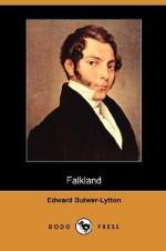 Edward Bulwer-Lytton 1