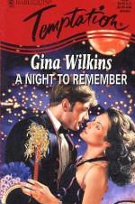 Gina Wilkins 18
