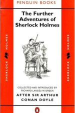 The Further Adventures of Sherlock Holmes 2