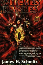 The Witches of Karres 1