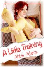 Abbie Adams 1