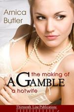 Arnica Butler 2