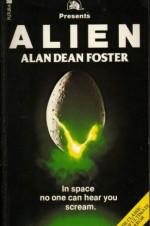 Alan Dean Foster 88