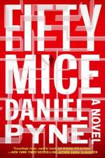 Daniel Pyne 1
