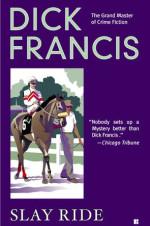 Felix Francis 1