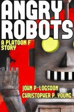 John P Logsdon 1