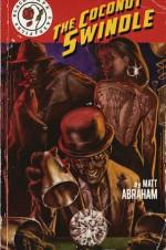 Matt Abraham 1