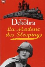 Maurice DeKobra 1