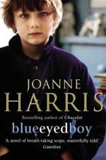 Joanne Harris 13